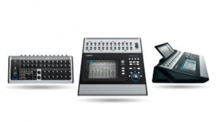 TouchMix-30 Professional Digital Mixer - $225 daily