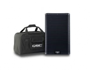 QSC K12.2 - Speaker/Monitor 2000 watts - $95 daily
